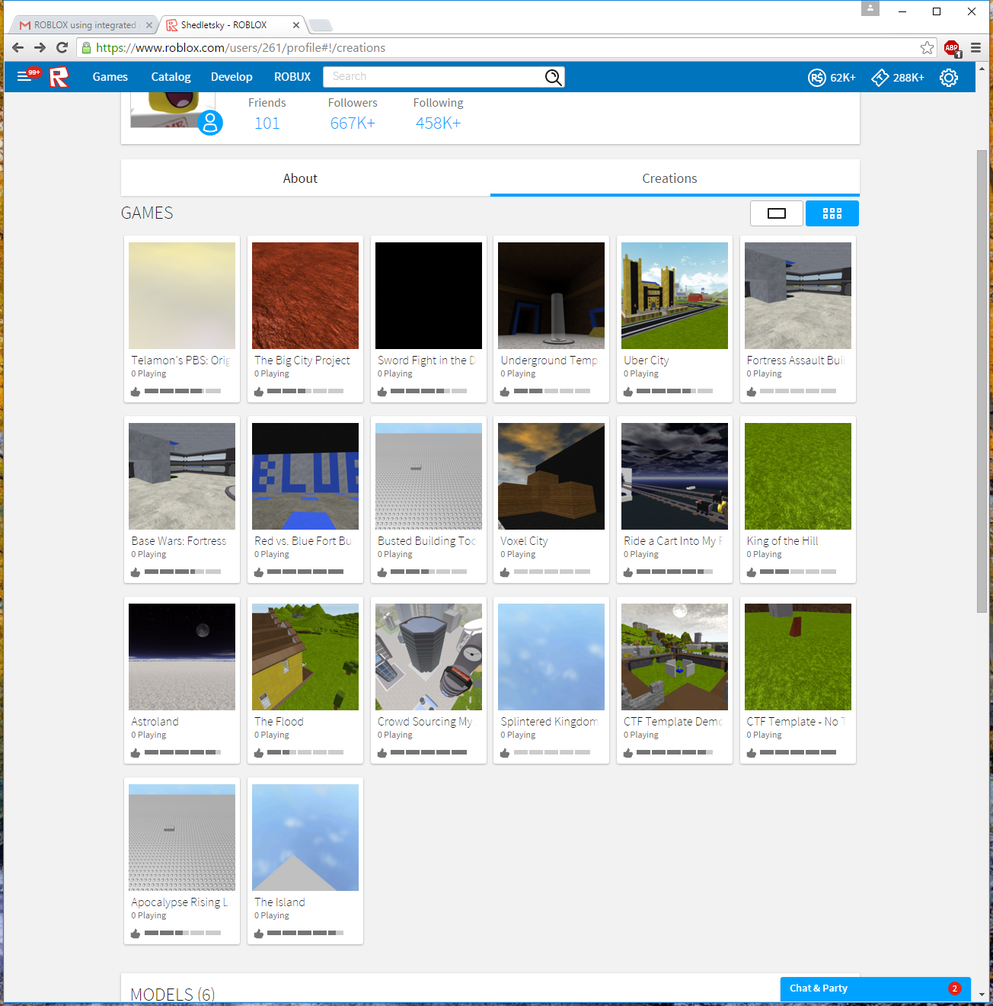 Where The Are My Games Website Bugs Roblox Developer Forum