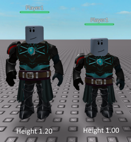 R15 Ragdoll Roblox R15 Character Scaling Announcements Roblox Developer Forum