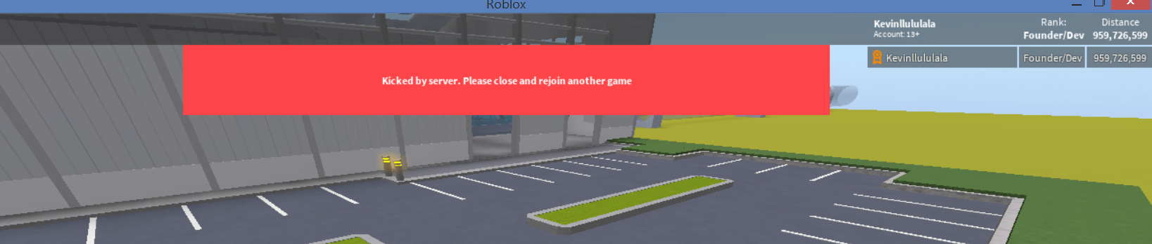 how to fix lost connection on roblox