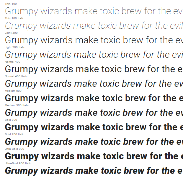 Fonts And More Fonts #39 by woot3 Announcements DevForum