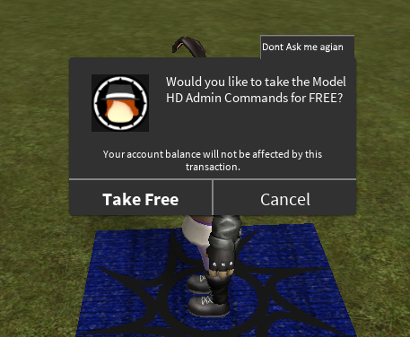 Ability To Block Free Model Purchase Requests Engine Features