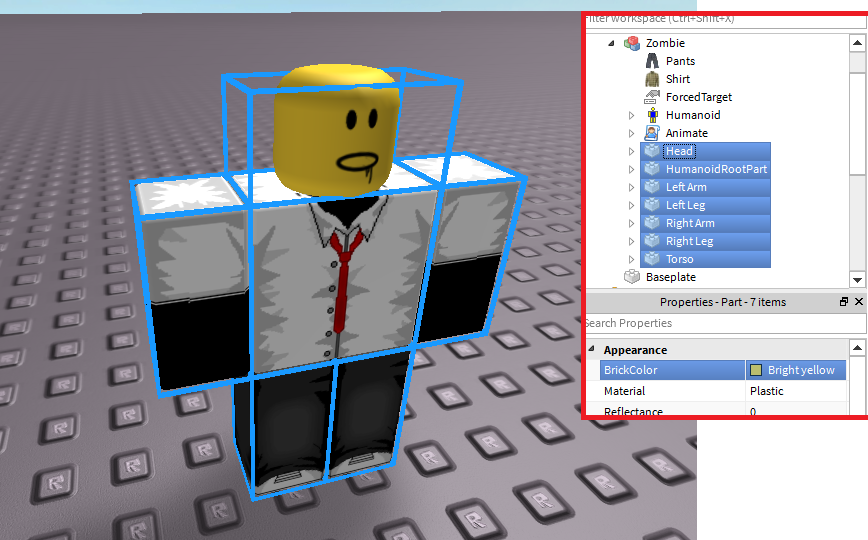 Transparent Mesh Textures Becomes Black Engine Bugs Roblox