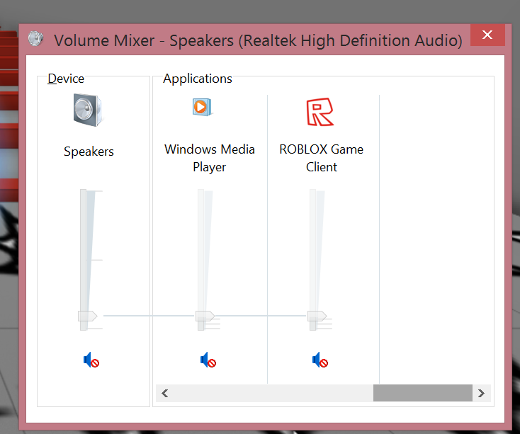 Audio Output Doesnt Change With New Outputs Engine Bugs Roblox