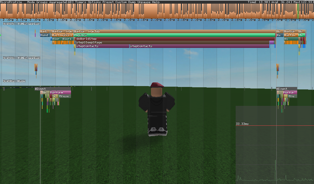 Any Ways To Reduce Lag Scripting Support Roblox Developer Forum