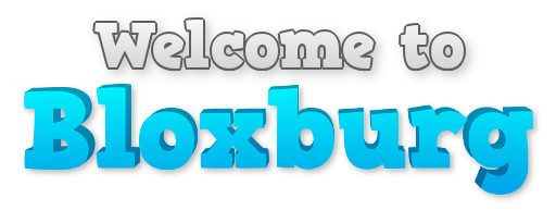 Welcome To Bloxburg Update Log Bulletin Board Roblox Developer Forum