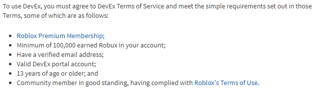 100 Games In Roblox That Give Robux Membership Is Making A Game Without Builders Club Worth It Game Design Support Roblox Developer Forum