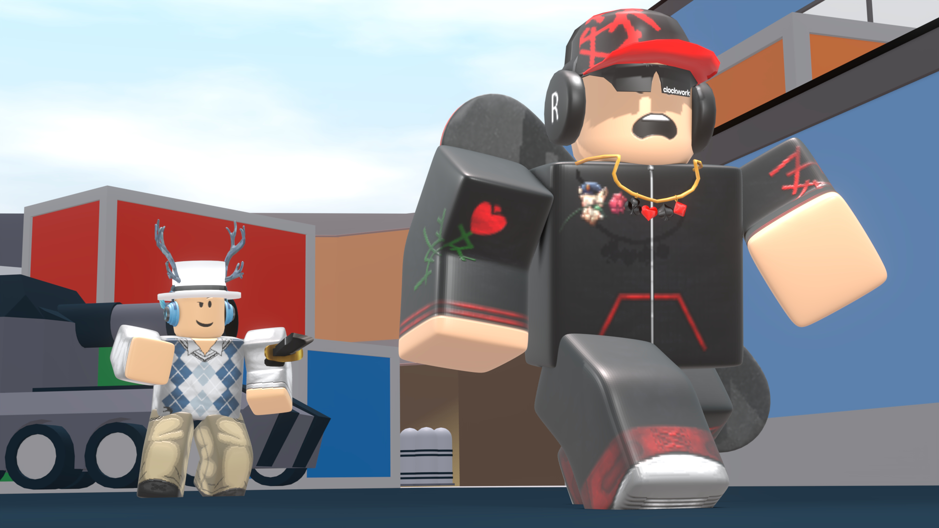 Murder Mystery 2 Roblox Background Thumbnail For Murder Mystery Cool Creations Roblox Developer Forum