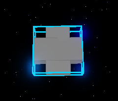 How Does Roblox Calculate The Bounding Boxes On Models