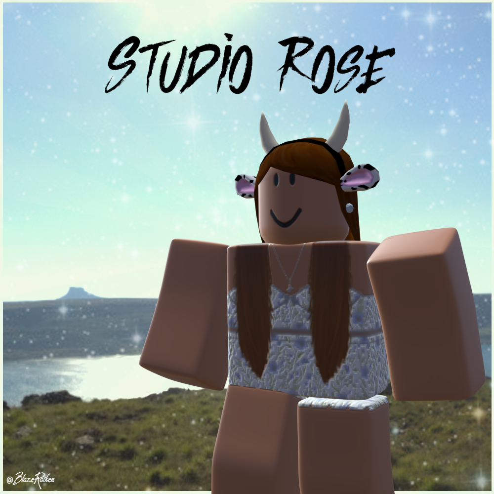 Feedback On Some Of My Recent Gfx Art Design Support Roblox