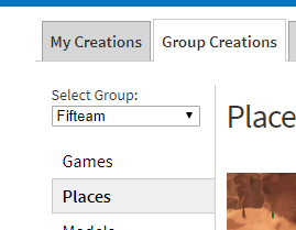 Shutdown Button On Develop Page Does Nothing For Universe Places