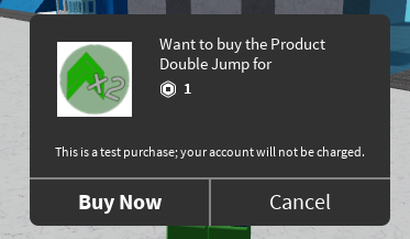 Gamepass Displaying As A Product Scripting Support Roblox