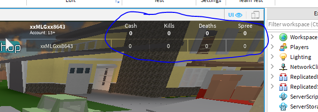 Data Store Script Not Working Scripting Support Roblox