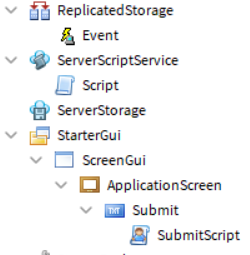 Local Scripting Not Running Scripting Support Roblox