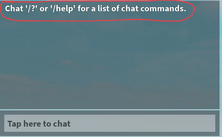 Commands For Roblox Chat How Do I Delete The Default Chat Message Scripting Support Roblox Developer Forum