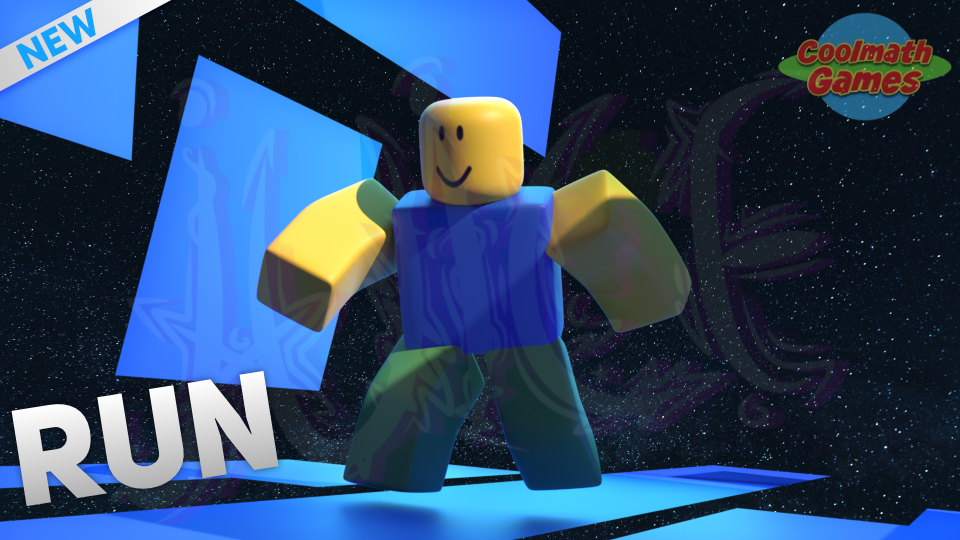 Cool Roblox Thumbnails Thumbnail For A New Game Called Run Cool Creations Roblox Developer Forum