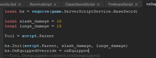Add Variable Hoisting To Lua Engine Features Roblox Developer