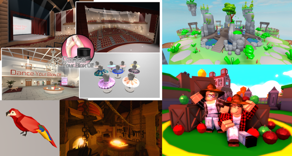 Make Be Soon To Egg Hurt 2019 V2 Roblox Forum March 2019 Recap Here S What We Saw Last Month Community Roblox Developer Forum