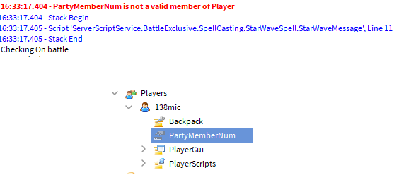 How Would I Make A Gui Visible Only To Certain Players Scripting