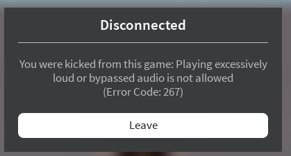 Loud Roblox Id Codes Bypassed