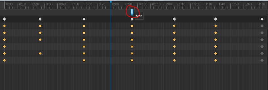 How Do I Play A Sound Once With Getmarkerreachedsignal