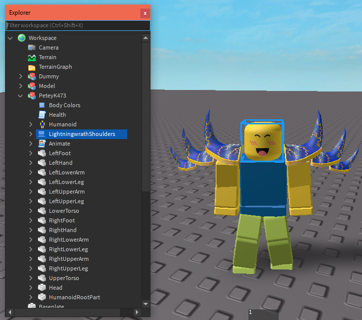 Make It Easier To Wear 10 Avatar Accessories Unrestricted