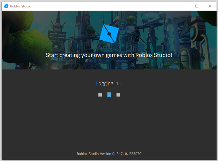 How To Put Songs On Roblox Studio It Should Be Possible To Use Roblox Studio Offline Studio Features Roblox Developer Forum