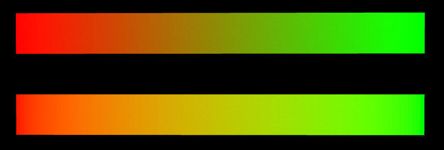 Colortool A Module For Interpolating Color The Right Way