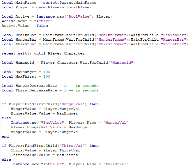 Help With Disabling And Re Enabling A Function Of A Localscript