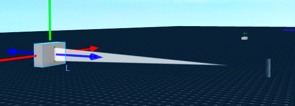 Fade Roblox Triangular Trails Leaves A Fade At The End Game Design Support Roblox Developer Forum