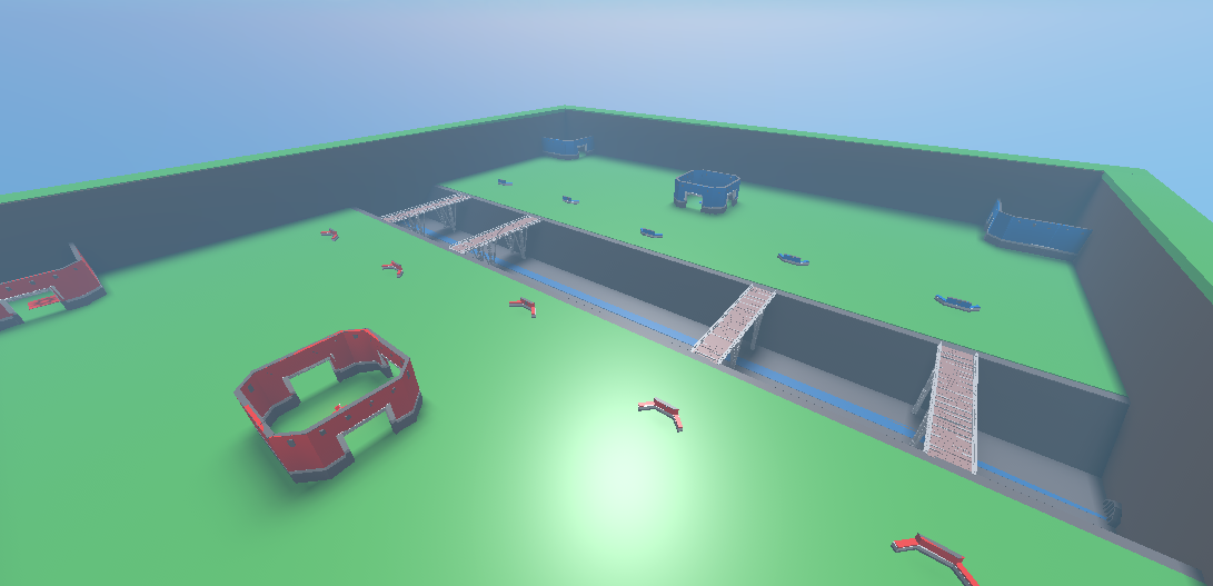 Capture The Flag New Upgrades And Clothes Roblox Capture The Flag Remade Cool Creations Roblox Developer Forum