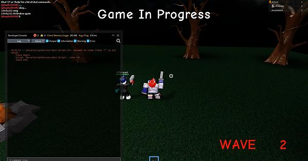 Roblox Player Leaving