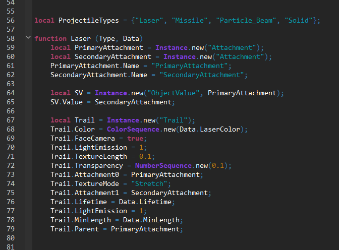 Looking For A New Theme For My Scripting Editor Scripting