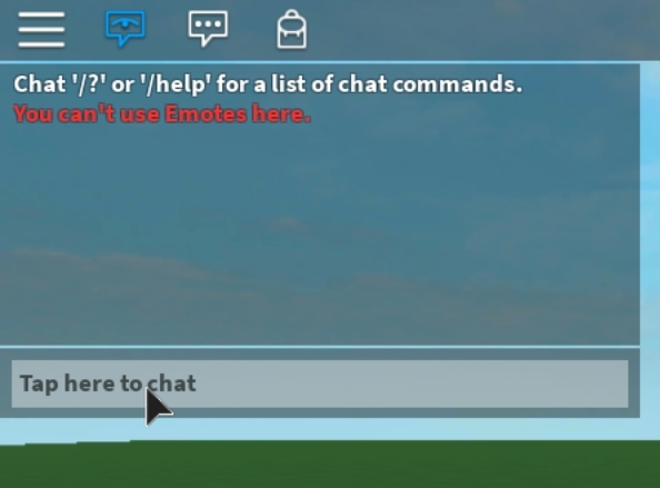 New Roblox Emote Commands You Can T Use That Emote Scripting Support Roblox Developer Forum